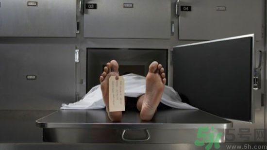 殡仪馆积尸体严重的原因?殡仪馆积尸严重是怎么回事?