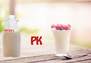 牛奶和酸奶哪个更加健康?牛奶和酸奶