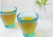 冬瓜茶可以减肥吗?冬瓜茶怎么喝减肥
