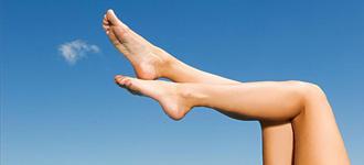 用醋泡脚能治脚臭吗?泡脚放醋能除脚臭吗?
