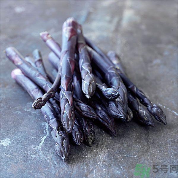 紫芦笋是转基因吗??紫芦笋和绿芦笋哪个好?