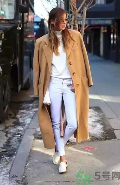 穿牛仔裤毁灭未来 牛仔裤怎么穿好看?
