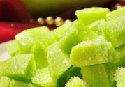 吃香瓜可以减肥吗?香瓜减肥效果好吗