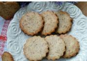 猴头菇粉怎么做?猴头菇饼干怎么做?