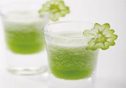 苦瓜汁怎么做好喝?苦瓜汁的做法有哪