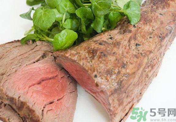 减肥能吃牛排吗图片