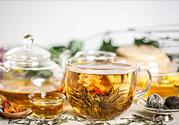 茉莉花绿茶加苦瓜能减肥吗?茉莉花和