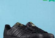 欢乐颂第39集里安迪穿的黑色休闲鞋