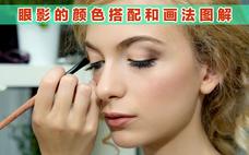 眼影液怎么用 眼影液怎样使用方法