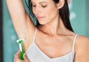 刮腋毛容易得乳腺癌吗?刮腋毛的害处?