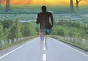 跑步和快走哪个减肥效果好?跑步和