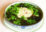 地皮菜可以和豆腐一起吃吗?地皮菜能和豆腐同吃吗?