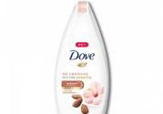 多芬丰盈宠肤系列沐浴乳甜杏仁和木槿花怎么样?