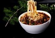 臊子面为什么不喝汤?岐山臊子面为什么只吃面不喝汤?