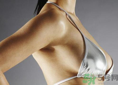 18岁乳房下垂怎么办?乳房下垂的解救方法