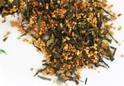 玄米茶是什么?玄米茶的功效及作用