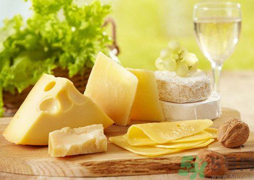 孕妇不能吃奶酪