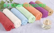 竹纤维毛巾好吗 竹纤维毛巾怎么挑