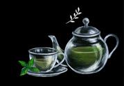 绿茶是酸性还是碱性?绿茶是酸性的吗?