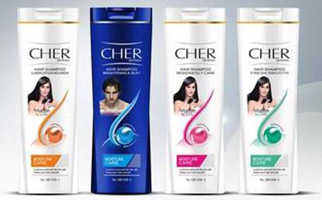 头发油腻用什么洗发水控油 油性头发去油小窍门