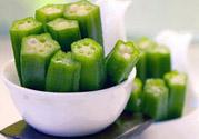 月经期间可以吃秋葵吗?吃秋葵可以调理月经不调吗?