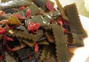 海带上的粘液能吃吗?海带上的粘液怎么去除?