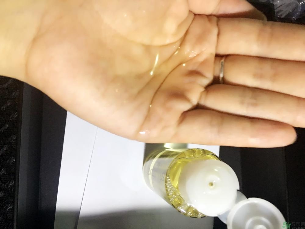 植村秀卸妆油怎么样?植村秀卸妆油好用吗?