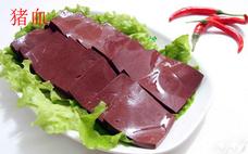 猪血和鸭血可以一起吃吗 猪血和鸭血有什么区别