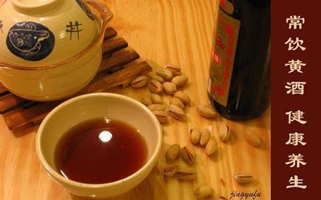 黄酒和花雕酒的区别 黄酒和花雕酒哪个好喝
