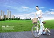女人骑自行车会高潮吗?女人骑自行
