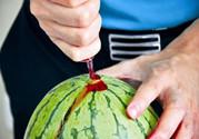打针西瓜能吃吗?怎样辨别打针西瓜