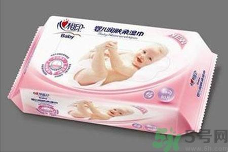 可以用湿巾擦宝宝私密处吗