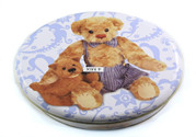 香港小熊饼干在哪里买?香港小熊饼干几点开门