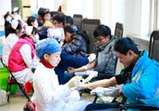 献血的好处有什么?献血的危害有哪些?