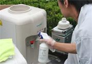 饮水机如何清洗?饮水机如何保养?