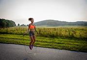 跳绳是有氧运动吗?跳绳的正确方法