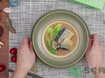 秋刀鱼怎么做好吃?秋刀鱼的做法