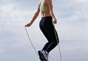 跳绳可以锻炼腹肌吗?跳绳可以锻炼