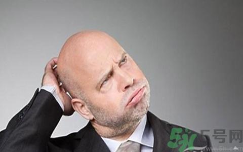 男人秃顶是什么?原因?男人秃顶怎么办??