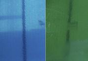 奥运跳水池变绿 池水变绿对身体有害吗?