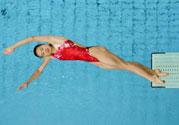 跳水运动员来例假怎么办?跳水运动员来月经怎么办?