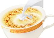 早餐吃燕麦片能减肥吗?早餐燕麦片的