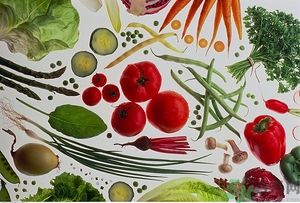 健身可以多吃水果吗图片
