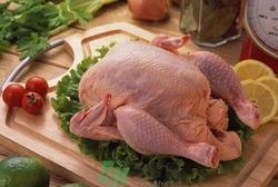 鸡肉减肥法图片