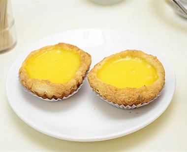吃蛋挞会长胖吗?蛋挞的热量高吗?一个蛋挞的热量是多少