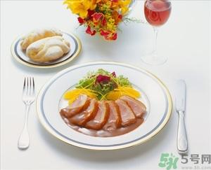 鸭肉减肥可以吃吗图片