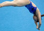 跳水会受伤吗?跳水对身体有什么危害?