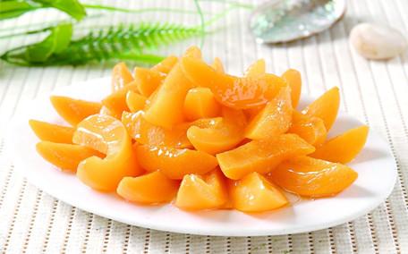 黄桃罐头有营养吗 答案是肯定的
