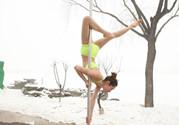 女生在跳钢管舞的时候有生理反应吗?怎样克服在跳舞时男女生理反应