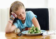 孩子挑食不爱吃饭怎么办?孩子挑食
